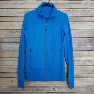 Lululemon Contempo Jacket Size 8
